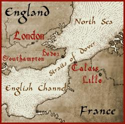 Map Of France England And Spain.Life In Elizabethan England 39 Spain France Germany Italy