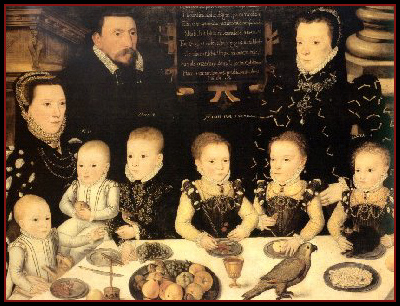 elizabethan family life Marriage and family in shakespeare's england crimes against the family the life and death of j the life and death of john atherton is a pamphlet published.