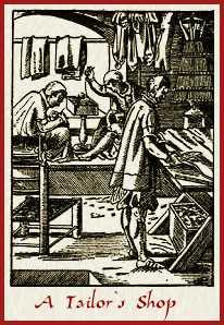 elizabethan women jobs